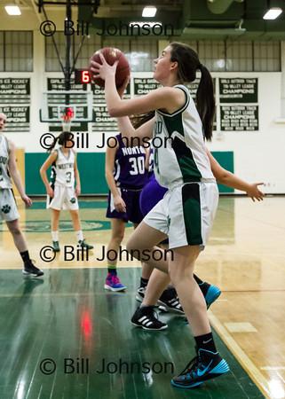 G JV Basketball Norton v Westwood 1_10_14