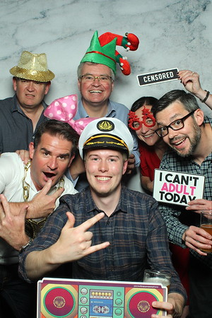 Futurity Investment Group Christmas Party