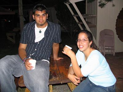 2005 BGC Camp Young Adults -Part II