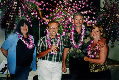 Hawaii with Ron & Dolly