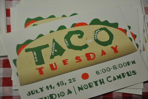 TACO Tuesday 7/11/17 Photos