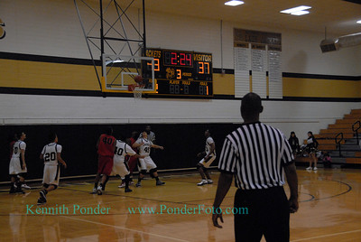 Galena Park High School Basketball