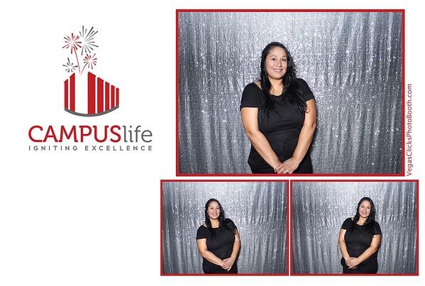 UNLV Campus Life 2019