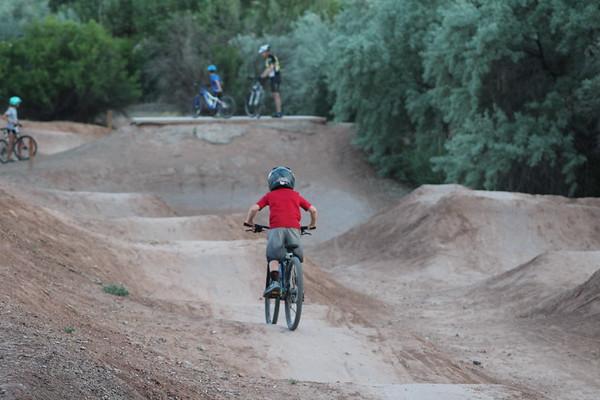 Bike Park Moab 2017