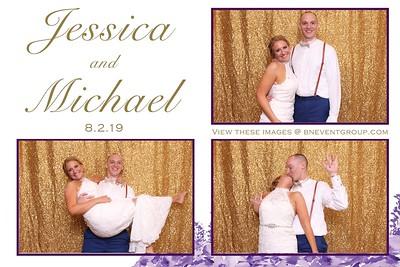 Jessica & Michael @ iL Tulipano