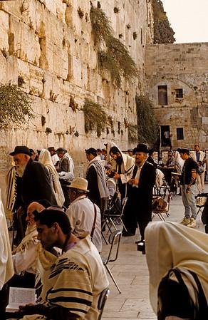 Jerusalem Jewish sites