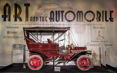 Toronto Auto Show 2016