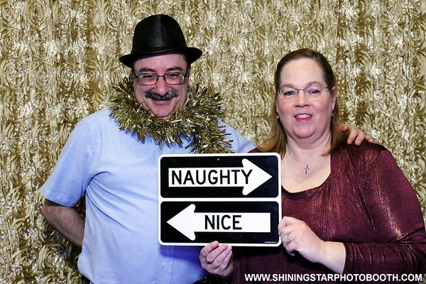 12/15/18 Billet Industries Christmas Party