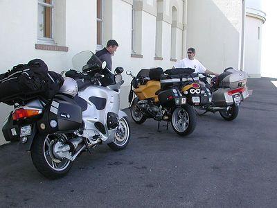 49er Rally 2003