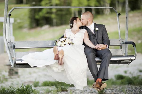 June 17, 2017 - Natalie Star and Tyler Hoffmeyer