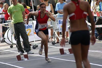 15.09.2007 - Migros Sprint CH-Final
