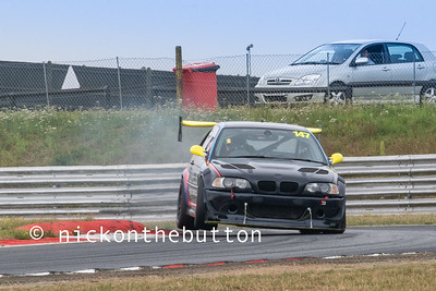 BRSCC AMOC Snetterton 24th/25th July 2021