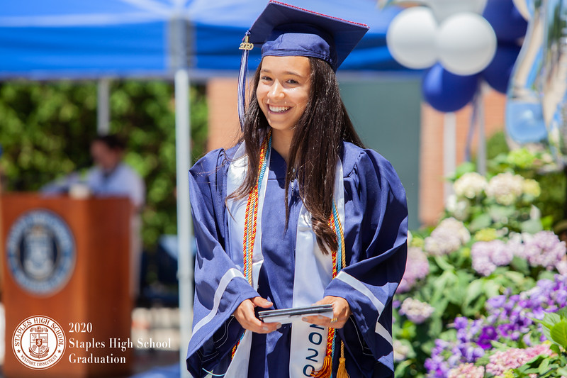 Dylan Goodman Photography - Staples High School Graduation 2020-388.jpg