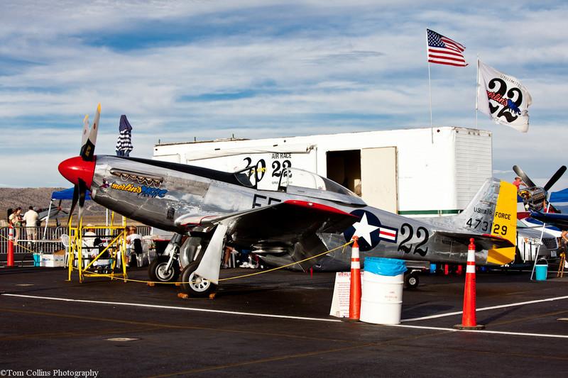 Reno Air Race ~ 2010