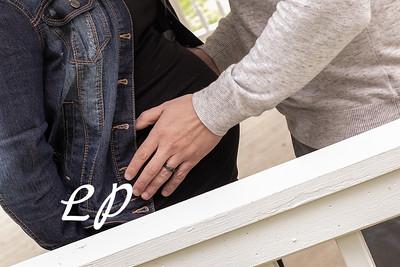 Josh and Ashley Maternity