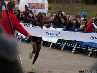 5 Poznań Półmaraton