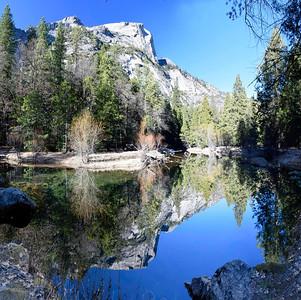 Yosemite -- New Years 2015