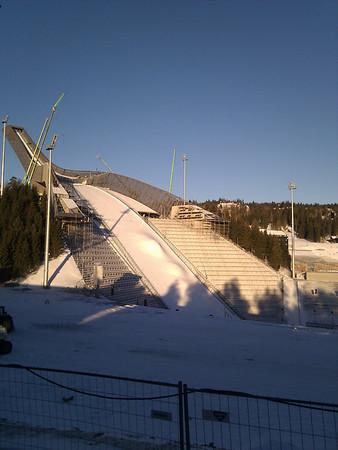 Oslo (from Martin)