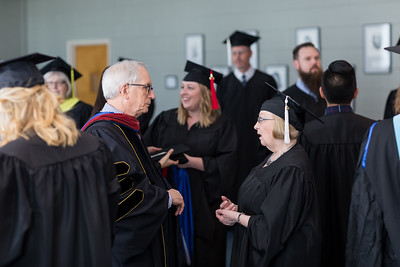 NTS Commencement 2018