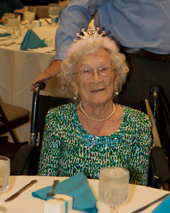 Kathleen Carton 100th Birthday Celebration