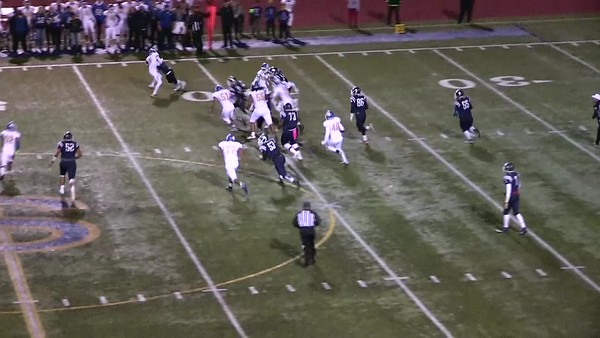 Wilson 2017 Homecoming Game Vs Stadium Game Highlights