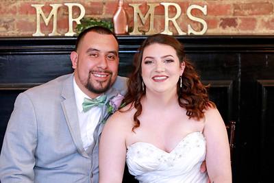 Alina & Ernest Wedding