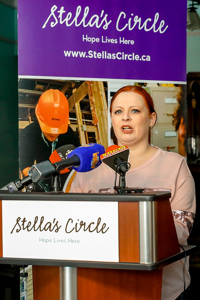 NLCU Partnership with Stella's Circle for the A Fresh Start with Accounts that Count