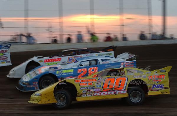 LaSalle Speedway (IL) 6/19
