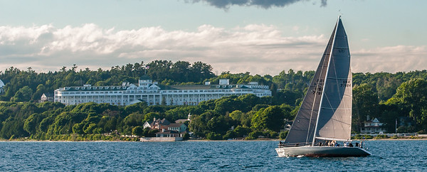 2018 Bell's Bayview Mackinac Race