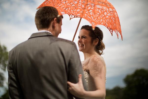 Pat and Sarah's Wedding