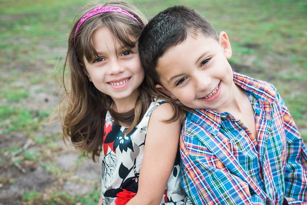 Allie & Alex