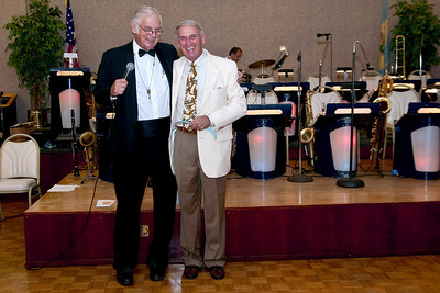 The Big Band Society of the Delaware Valley Autumnul dinner dance