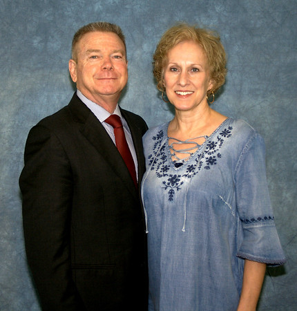 Newport, OR - Doug & Diane Moss