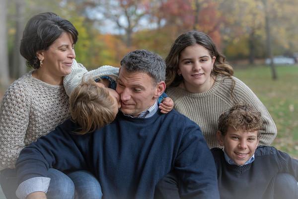 Carla & Jeff - Family Photos