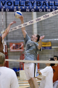 VTC Volleyball Men's and Women's 3 June 2007