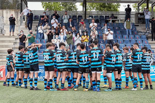 Campeonato de España M16 - 23 May 2021