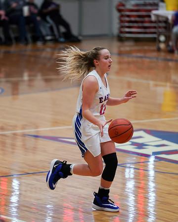 LB Girls Basketball vs Wapakoneta (2020-01-28)
