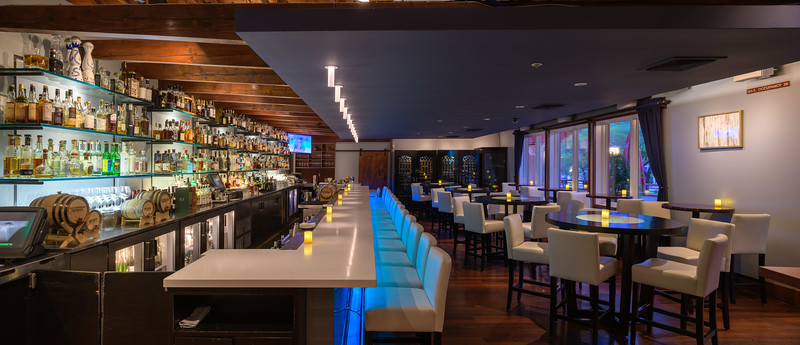 The Sea by Alexander's Steakhouse