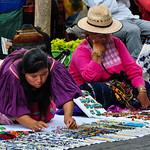 Souvenir market in Guadalajara, Mexico