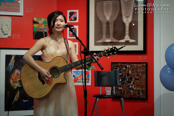 2012.06.23 | Joanne Kim, Nila Kay