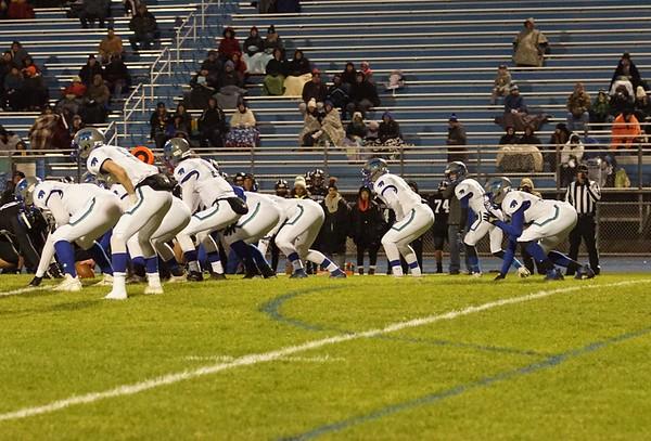 Eastview Pic's Eagan Varsity Football