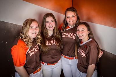 Buckeye Baseball/Softball 2018