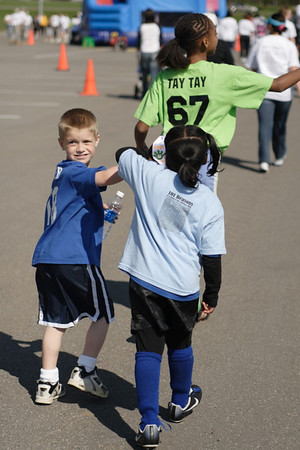 Walk for Autism 2010