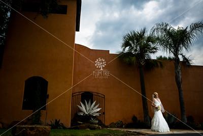 Ashley S. • Bridal Session