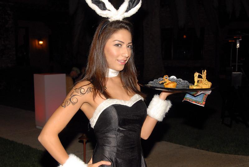 ATeam Party Hostess