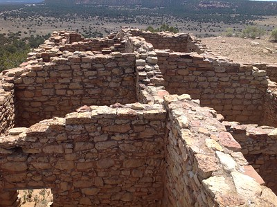 Zuni Mission Trip - another one