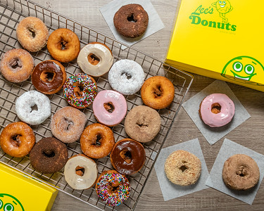 Lee's Donuts