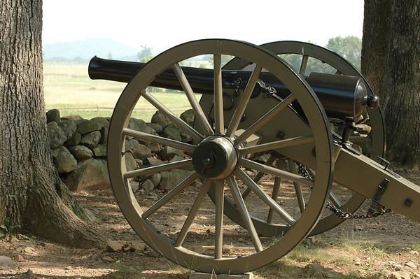 Gettysburg 2005