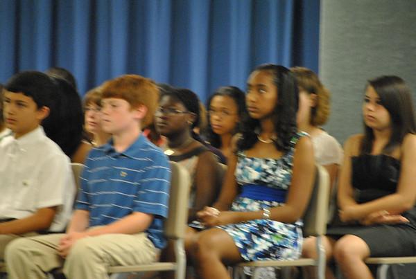 6th Grade Graduation