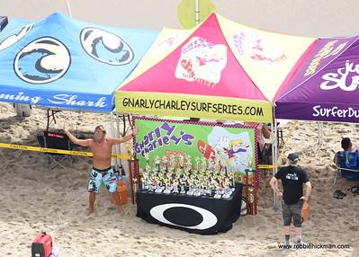 Gnarley Charley's Grom Surf VB
